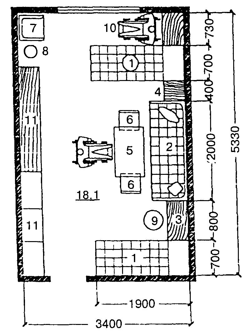 Схема столовой на 100 мест фото 199
