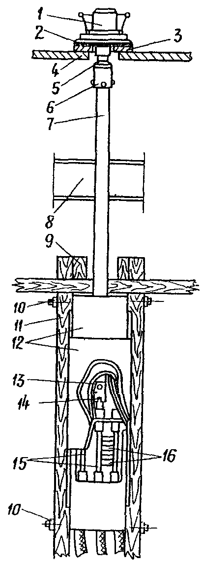 инструкция по монтажу трансформаторов 110 кв