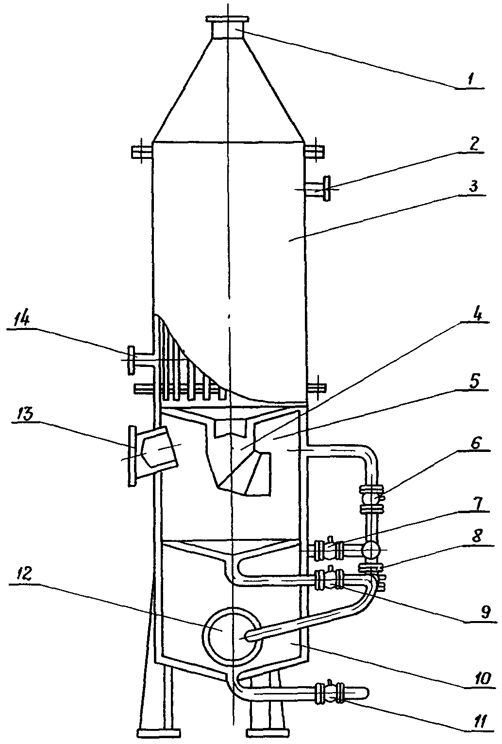 Как работает воздухоосушительного фильтра силового трансформатора