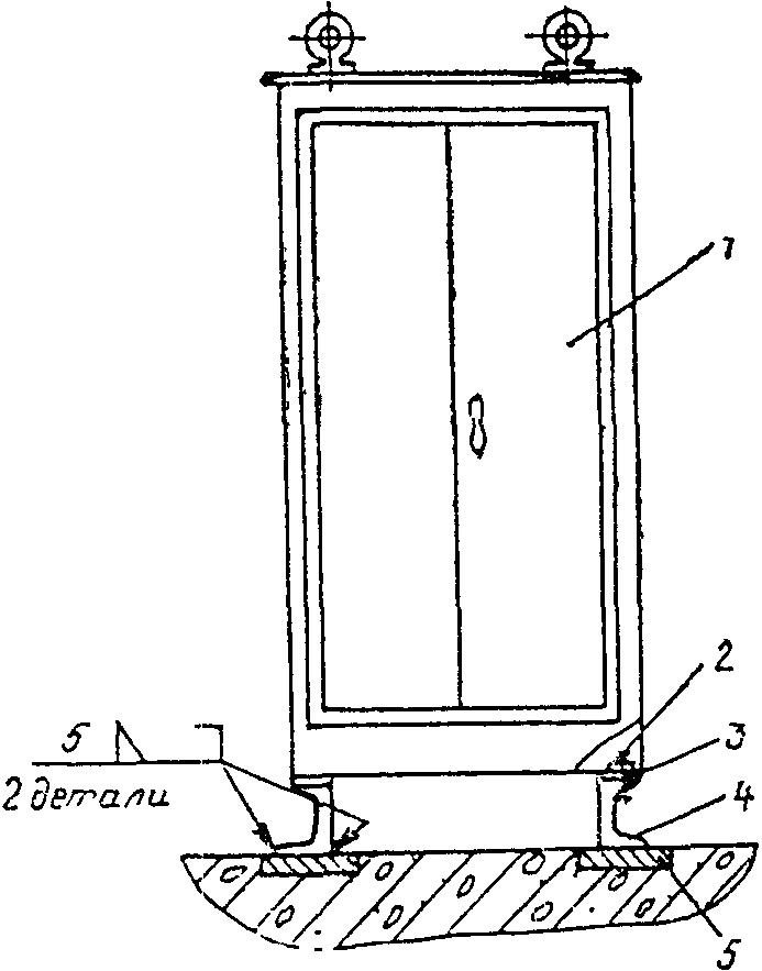 инструкция по лифтам пубэл