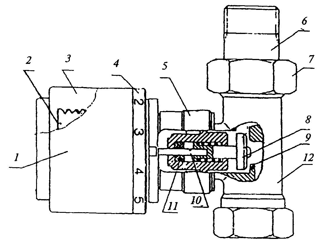 Терморегуляторы автоматические отопительных приборов систем водяного отопления зданий.  Общие технические условия.