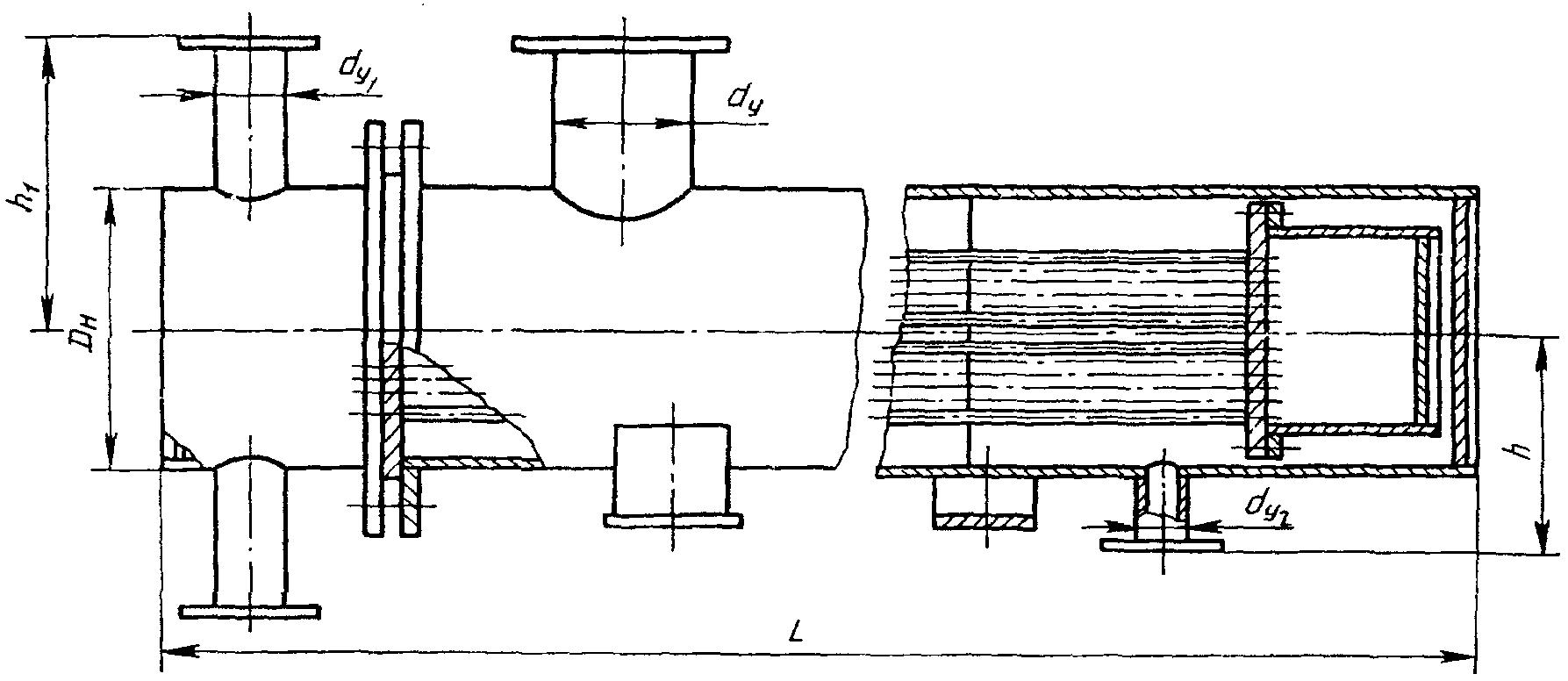 Теплообменник ппв-2-11 оборудование для очистки теплообменников в р.б
