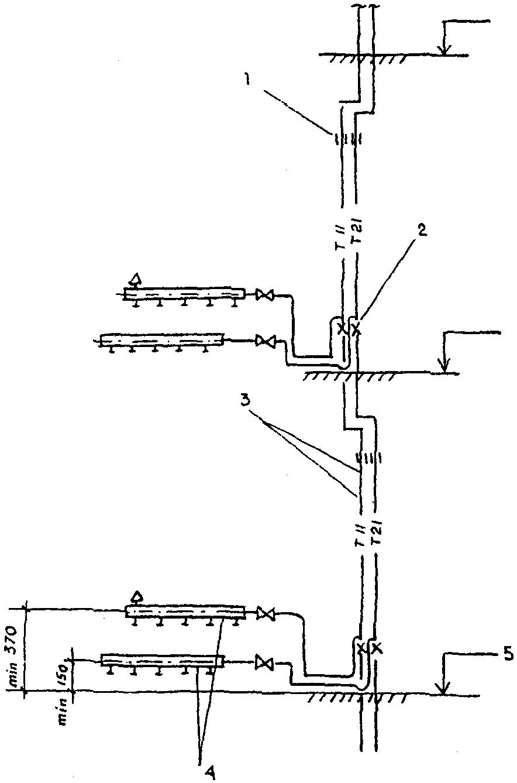 Схема электрическая телевизора daewoo 14q2m.