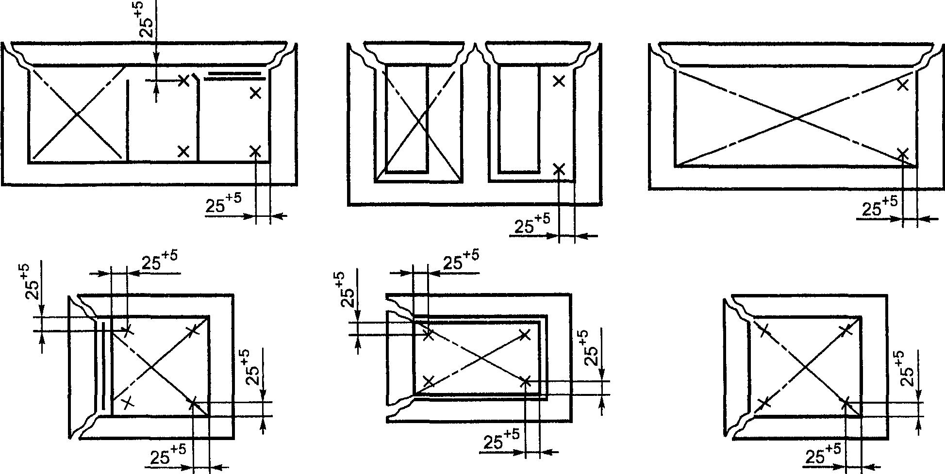 образец инструкции пользования опс в комнате хранения оружием