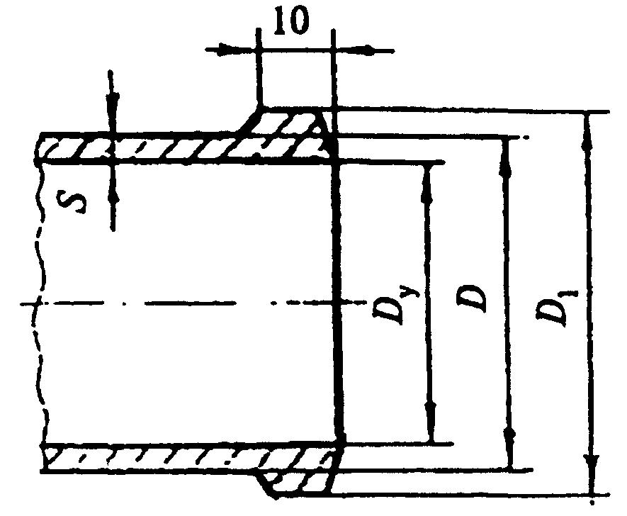 Гост 6942-98. Трубы чугунные канализационные и фасонные части к.