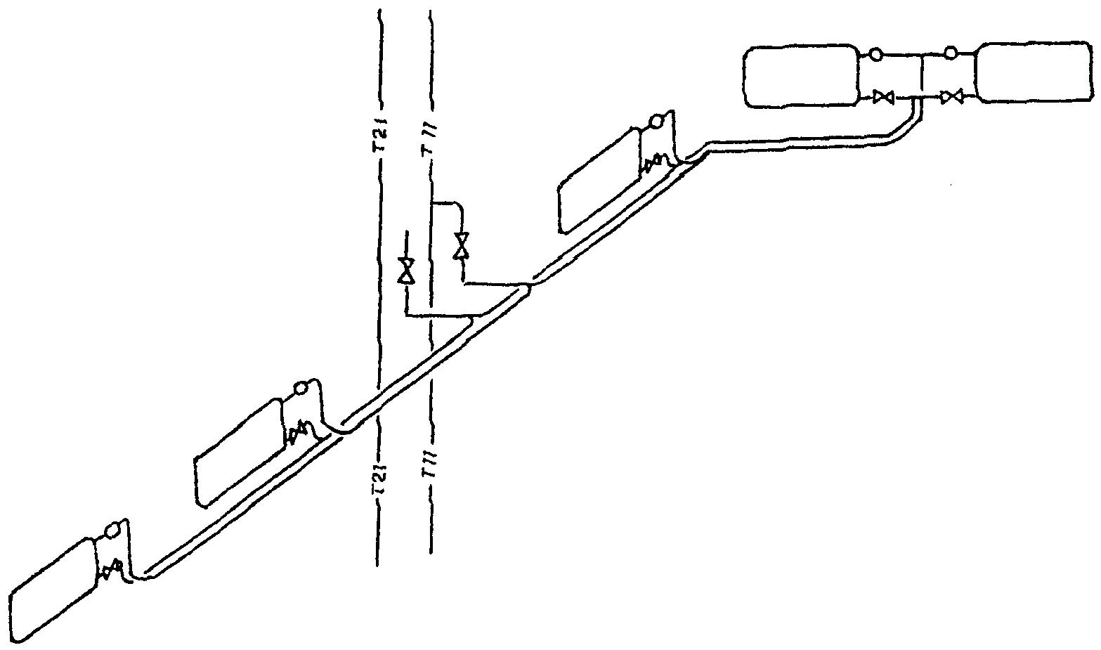 Инструкции монтажу отопления