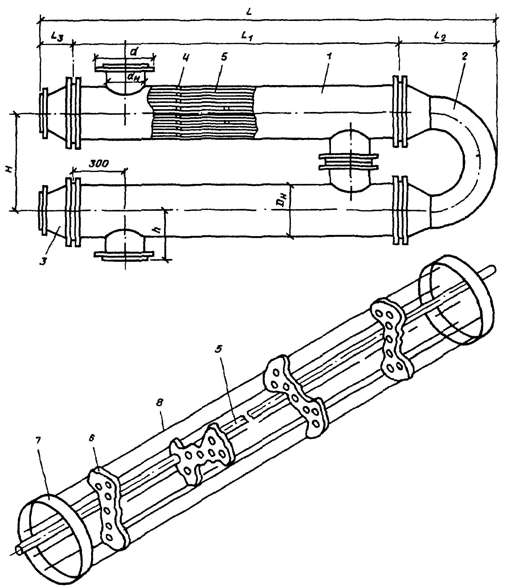 Предвключённая схема теплообменников цены теплообменник пароводяной