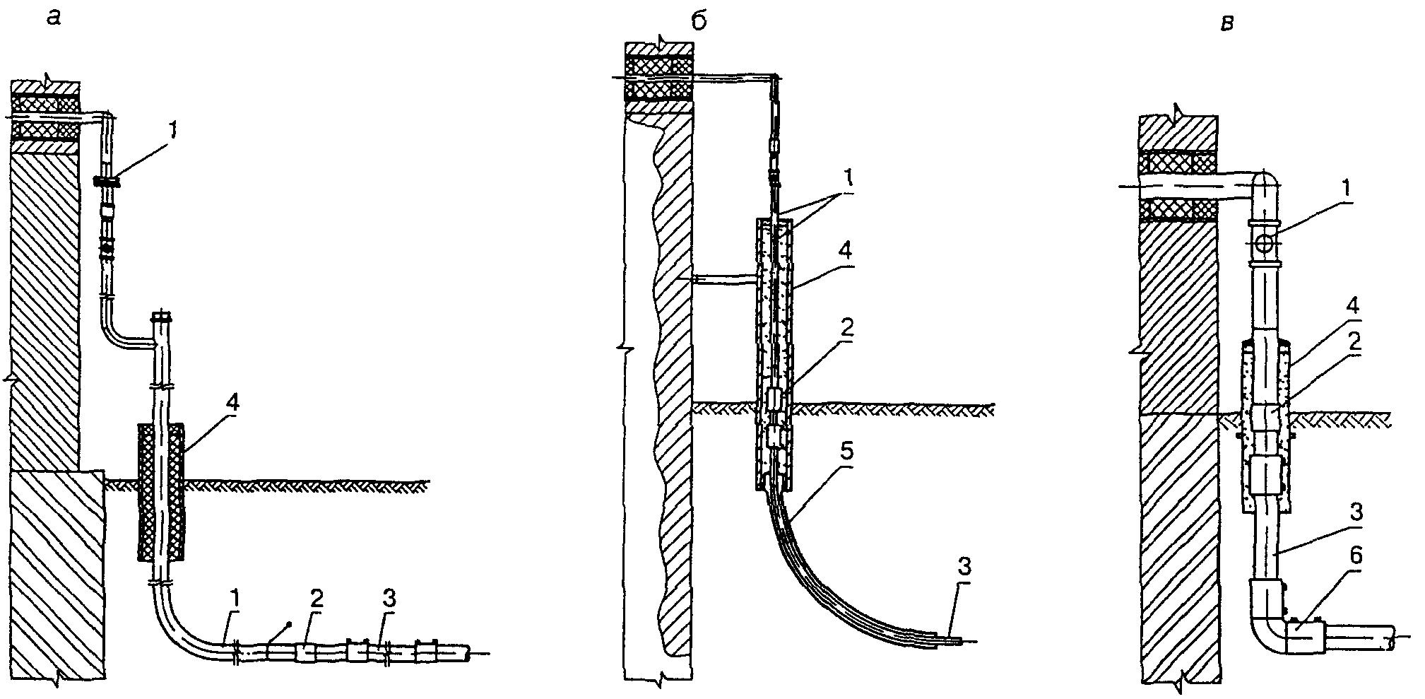 устройство польского центратора схема