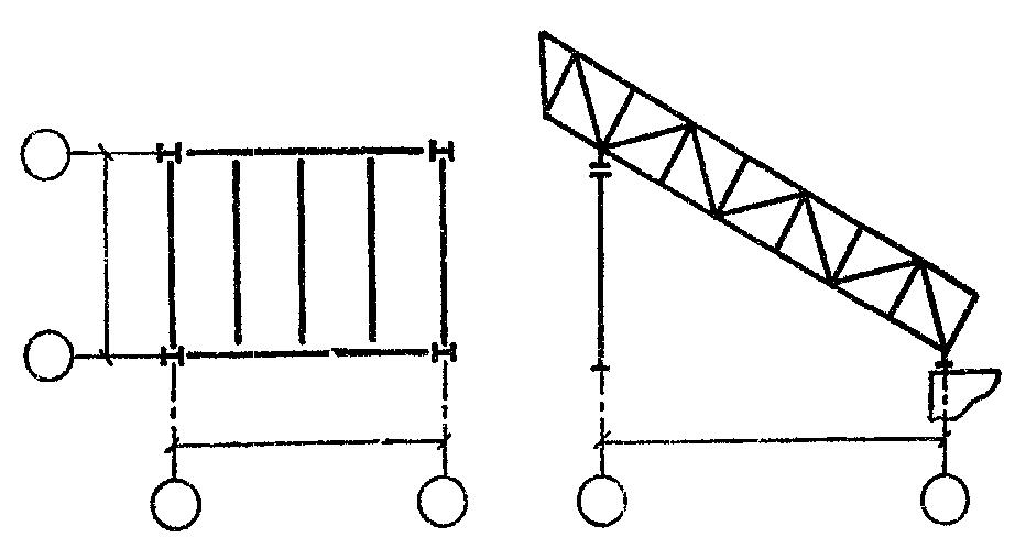 Инструкция о составе и оформлении строительных рабочих чертежей зданий и сооружений