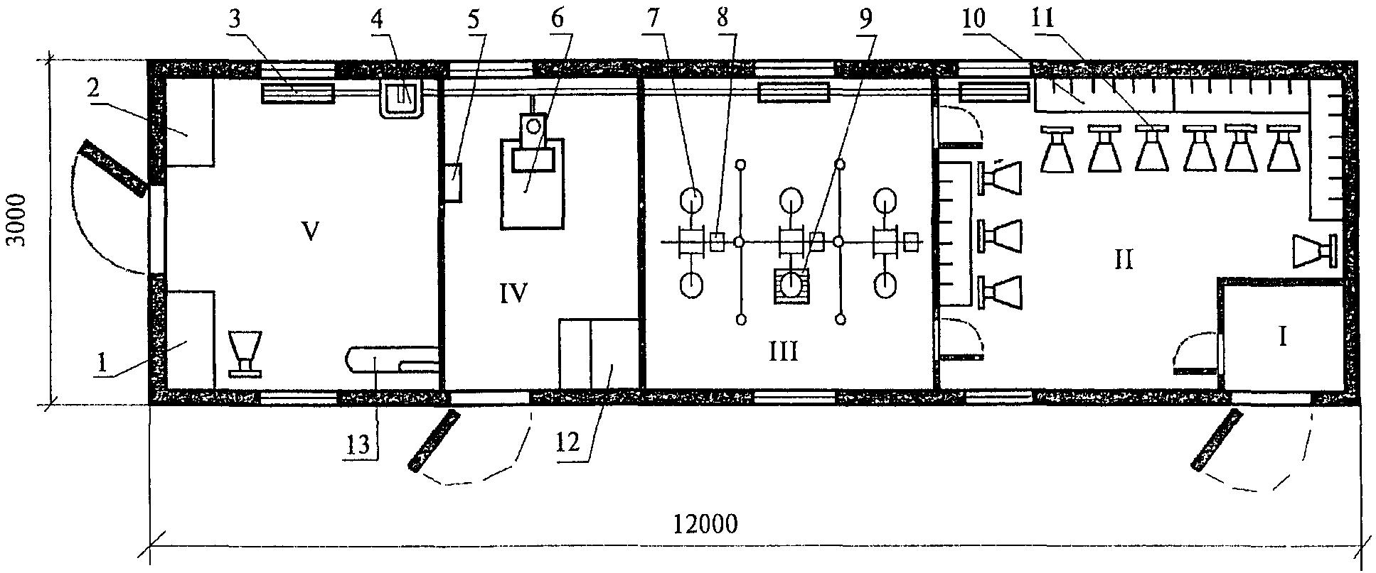 образец план производства работ поставки конструкций на объект