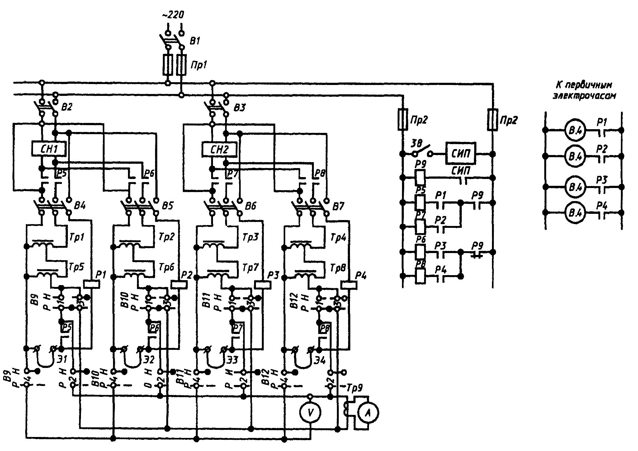 Электрическая схема подключения отопителя газель фото 745