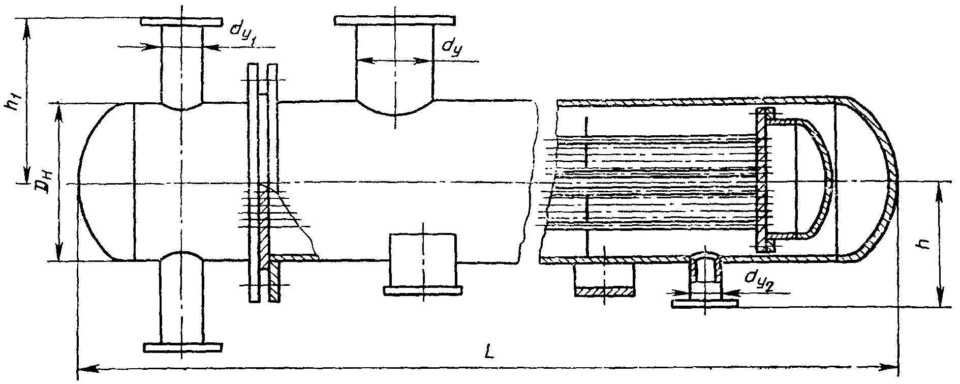 Теплообменник пп-53 характеристики tranter теплообменники