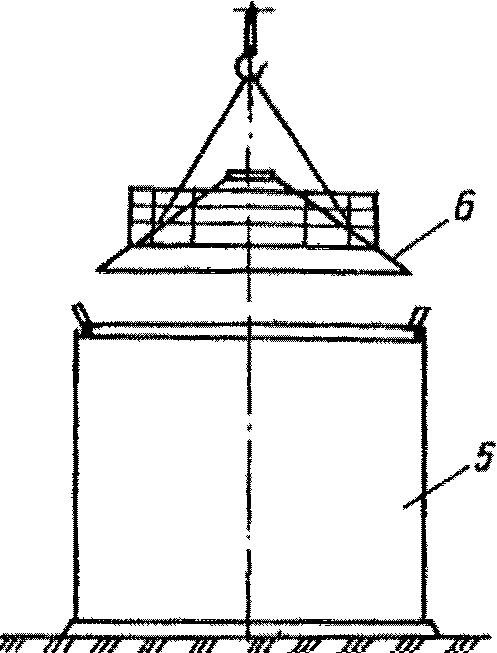 4.6 Монтаж резервуаров с горизонтальным развертыванием рулонов стенок