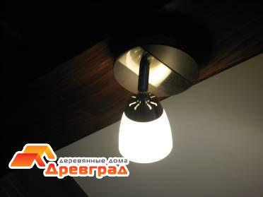 Чуткий подход к созданию системы освещения дома