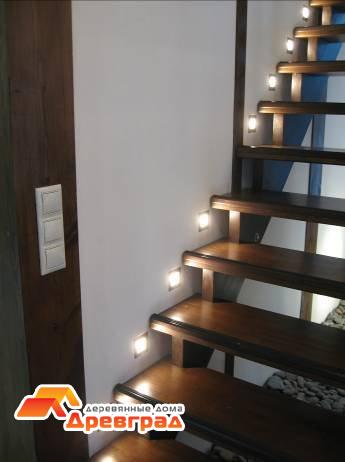 Создание дизайна лестниц