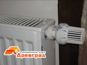 Обеспечение бесперебойной работы радиаторов отопления