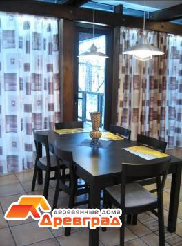 Проектирование столовой зоны кухни
