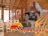 эксклюзивные деревянные дома