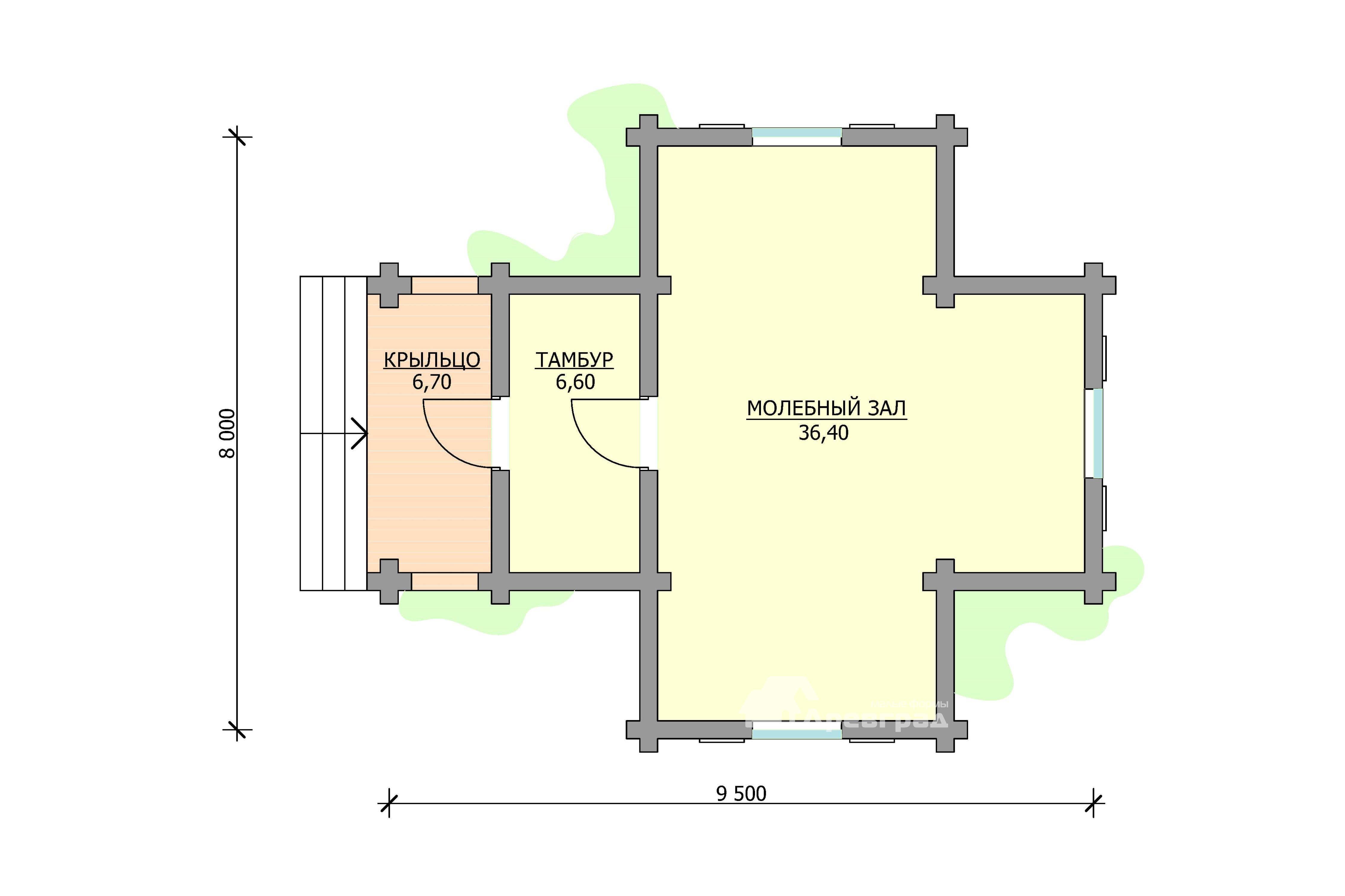 эксклюзивные проекты домов и коттеджей фото