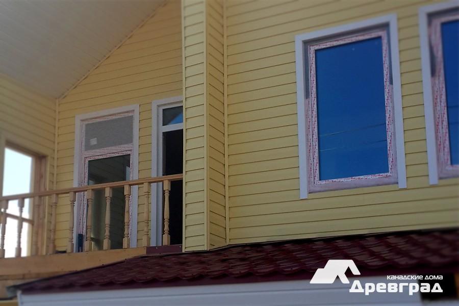 Фото канадских домов (клиент2 3)