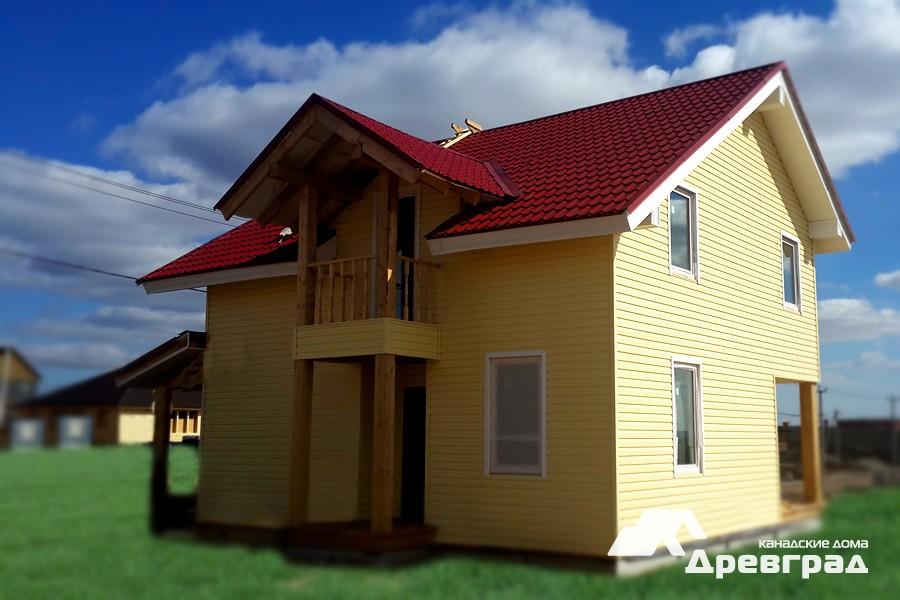 Фото канадских домов (клиент2 4)