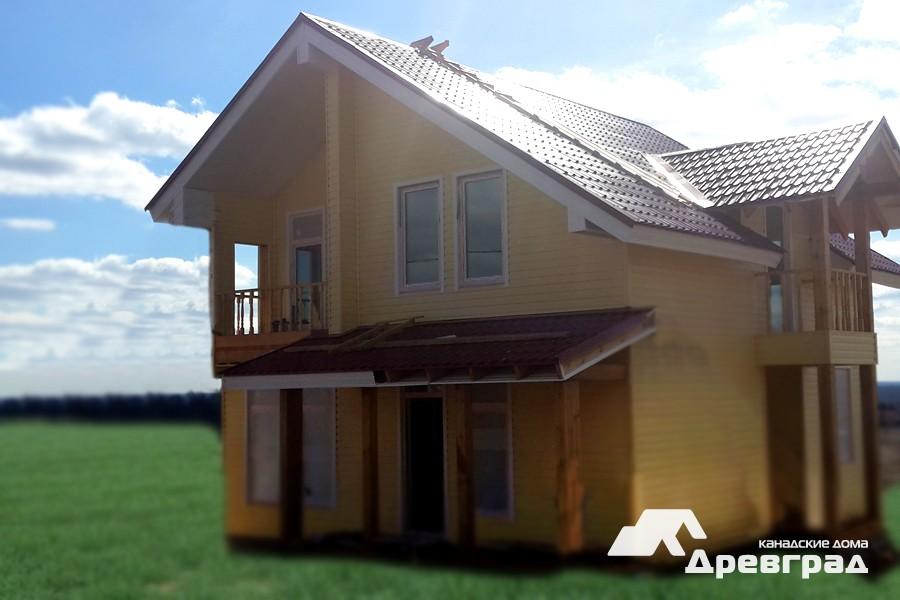 Фото канадских домов (клиент2 7)