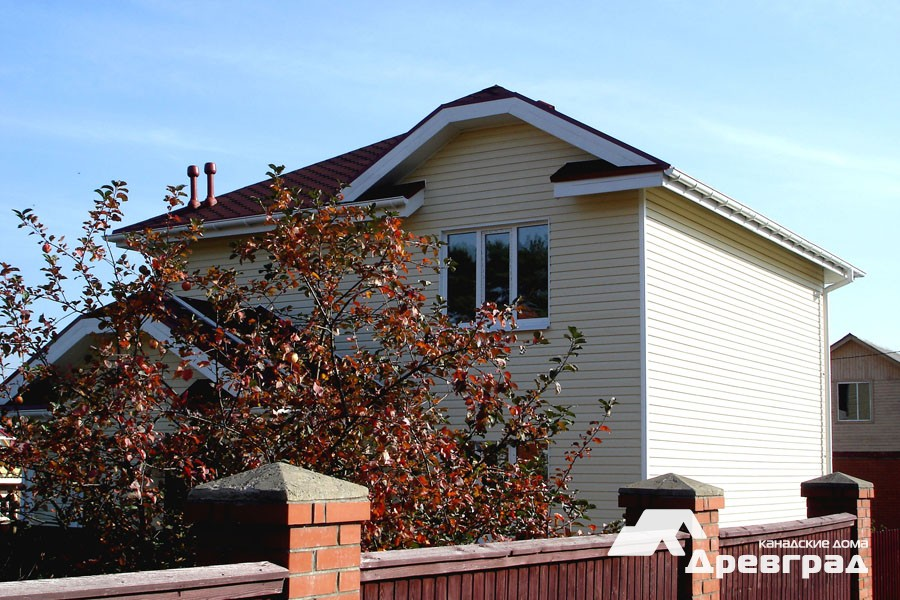 Летнее фото канадских домов (10)