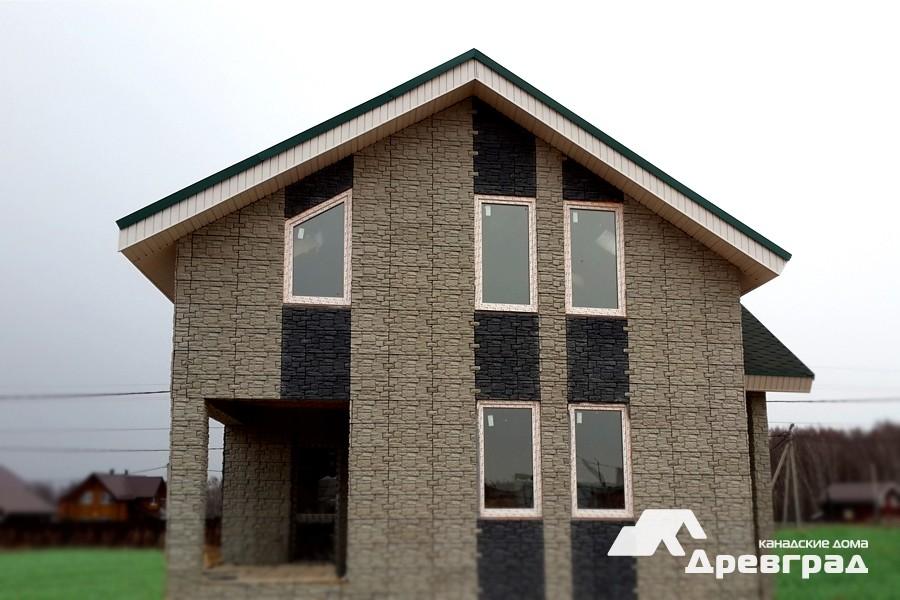 Фото канадских домов (клиент3 2)