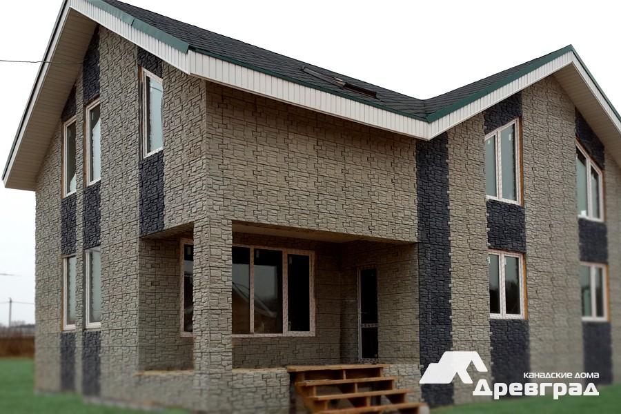 Фото канадских домов (клиент3 4)