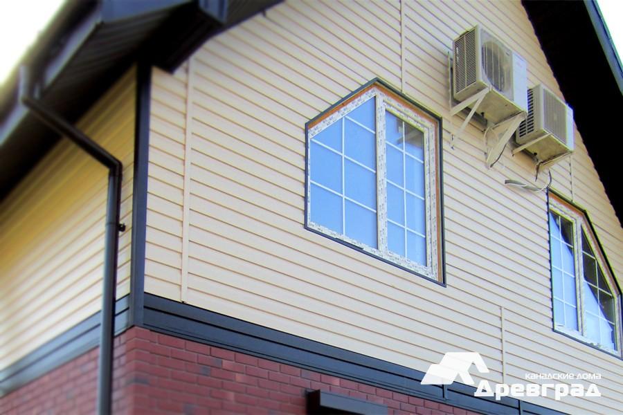 Фото канадских домов (клиент 3)