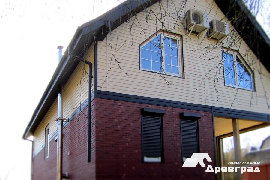 Фото канадских домов (клиент 4)